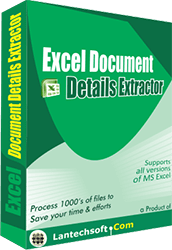 Excel Document Properties Extractor