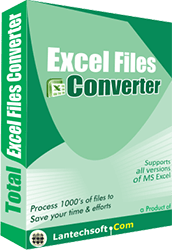 Excel File Converter Batch