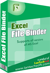 Batch Excel Workbook Binder