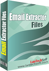 Files Email Extractor