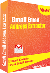 Gmail Email ID Extractor