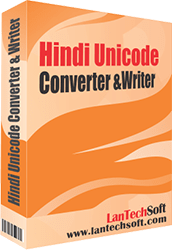 Reliable Hindi Unicode converter saving time
