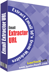 Internet Email Extractor Website