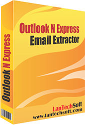 Windows 7 Outlook Email Extractor 6.1.2.23 full