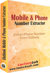 Windows 7 Outlook Phone Number Extractor 6.6.1.22 full
