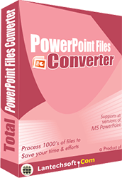 PowerPoint File Converter Batch