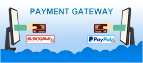 Choose Payment Gateway